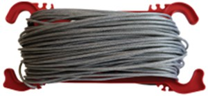 Additonal LUX wire rope