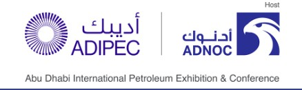 TECHNO-AC on ADIPEC 2019