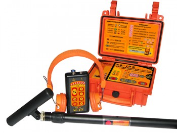 "Cable and pipe locator ""Success AG-511N"""