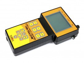 Cable fault locator TDR-TA3.3T