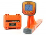 Cable and pipe locator