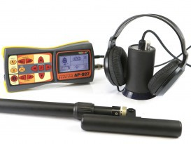 "Cable locator and acoustic fault detector ""Success ATP-434E"""