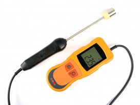 Digital surface thermometer DT-501S