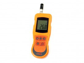 Digital thermometer (Thermohygrometer) DT-506