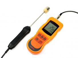 Digital thermometer DT-509