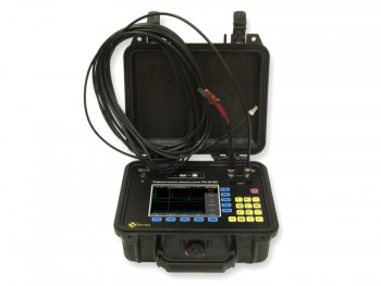High-Precision Cable Fault Locator TDR RI-307M3