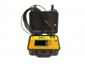 Cable fault locator TDR-TA3.7