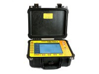Cable fault locator TDR-TA4.7
